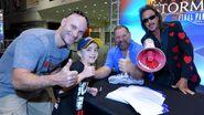 WrestleMania 33 Axxess - Day 4.7