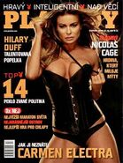Playboy - July 2009 (Czech Republic)