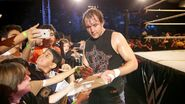 WWE House Show (April 15, 16') 16