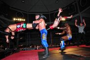 ROH Tag Team Turmoil 2011 2