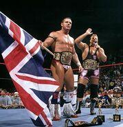 The British Bulldog and Owen Hart.3