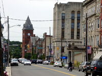 Carbondale, Pennsylvania
