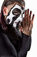 Jeff Hardy iMPACT (1)