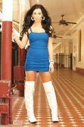 Santana Garrett 61062