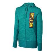 Bayley Huggers Gonna Hug Women's Hoodie Sweatshirt