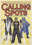 Calling Spots 20