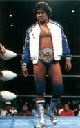Chavo Guerrero, Sr. 6