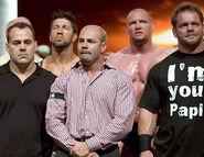 November 14, 2005 Raw.4