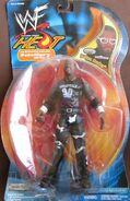 WWF Heat 3 Devon