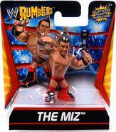 WWE Rumblers Miz