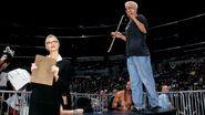 Stacy Keibler & David Flair