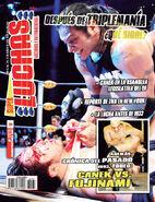 Super Luchas 475