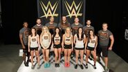 Tough Enough VI Tryout - Day 3 17