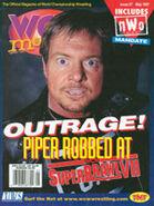 WCW Magazine - May 1997