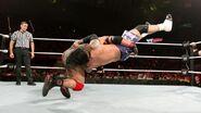 WWE House Show 4-19-14 3