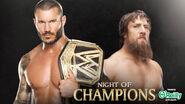 NOC 2013 Orton v Bryan