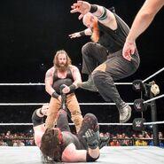 WWE WrestleMania Revenge Tour 2016 - Paris 11