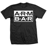 Zack Sabre, Jr. Sub Pop Arm Bar Shirt
