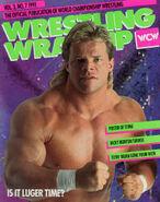 WCW Magazine - July 1991