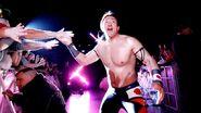 WWE WrestleMania Revenge Tour 2012 - Dublin.6
