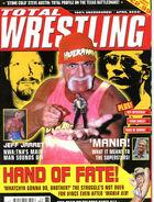 Total Wrestling - April 2003