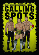 Calling Spots 11