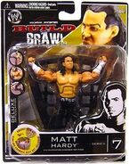 Matt Hardy (Build N' Brawlers 7)