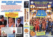 Royal Rumble 1991