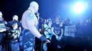 WrestleMania Revenge Tour 2015 - Leeds.16