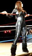 Melina Northeast Wrestling