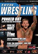 Total Wrestling - January 2015