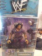 WWF Stomp 3 Undertaker