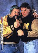 Steiner Brothers 06