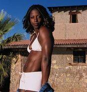 Linda Miles 10