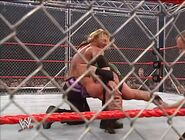 Rob Van Dam vs. Chris Jericho