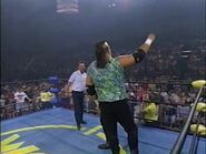 The Great American Bash 1995.00034