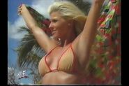 WWF Divas - Postcard from the Caribbean 5