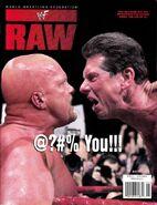 Raw Magazine May 1999