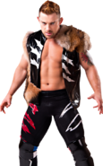 Davey Richards16