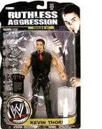 WWE Ruthless Aggression 31 Kevin Thorn