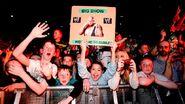 WWE WrestleMania Revenge Tour 2012 - Dublin.1