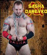 Sasha Darevko - 336877