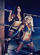 Team laycool