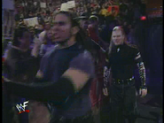 Royal Rumble 2000 Hardyz entrant