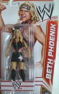 WWE Series 21 Beth Phoenix