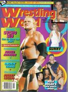 Wrestling World - February 1997