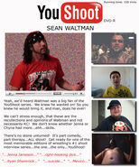 YouShoot with Sean Waltman