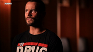 CM Punk Best in the World DVD.8