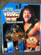 WWF Hasbro 1994 Samu