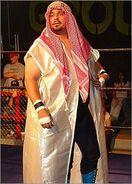 Prince Al Farat